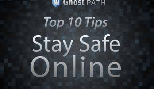 10 Ways to Protect Your Identity Online