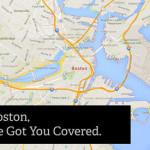 New VPN Gateway in Boston