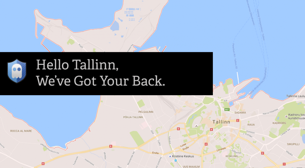 Tallinn Estonia VPN Server