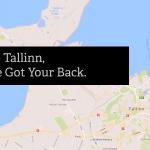 Tallinn Estonia VPN Server