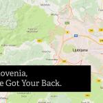 Slovenia VPN Server