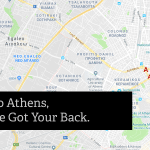 Athens Greece VPN Server